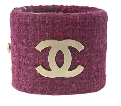 Sneak Peek! Chanel Accessories, Fall '09