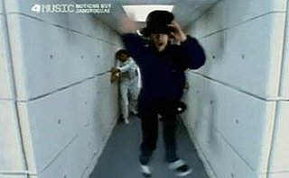 "FABTV: Jamiroquai ""Virtual Insanity"""