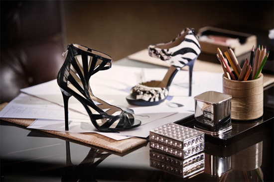 Jimmy Choo for H&amp;M
