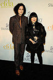 Jack White & Anna Sui
