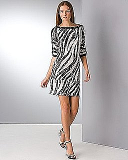 The Look For Less: Diane von Furstenberg Nevine Dress