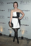 Amber Tamblyn in Alice + Olivia