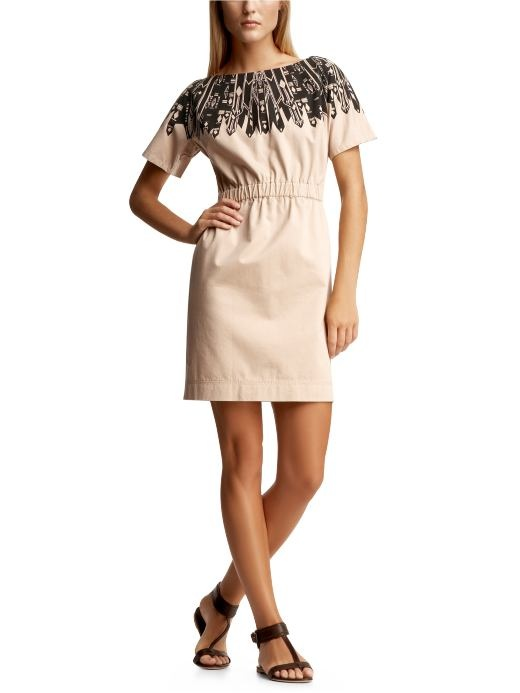 Vena Cava Dress