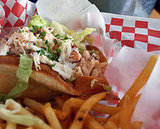 New England Crab Rolls