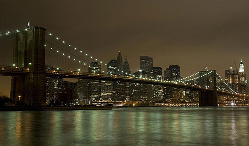 Man Drops Engagement Ring Off the Brooklyn Bridge