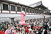Photos of the Kanamara Festival in Kawasaki, Japan, to Celebrate Fertility