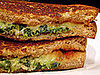 &#039;Wich of the Week: Sweet Summer Grilled Cheese