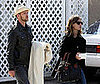 Photo of Justin Timberlake and Jessica Biel Out in LA