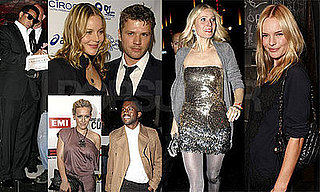 Photos of Jay-Z, Kate Bosworth, Hilary Duff, Ryan Phillippe, Kanye, Paris Hilton, Gywneth Paltrow at 2009 Grammy After Party