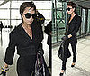 Photos of Victoria Beckham at Heathrow 2009-02-11 12:00:33