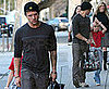 Photos of Ryan Phillippe and Ava Phillippe in LA