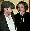Photos of Maggie Gyllenhaal, Jake Gyllenhaal, and Peter Sarsgaard in New York City After Uncle Vanya