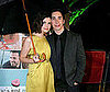 Photo of Ginnifer Goodwin and Justin Long Promoting He's Just Not That Into You in Australia