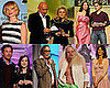 Photos of Penelope Cruz, Claire Danes, Mickey Rourke, Michelle Williams, Rainn Wilson at 2009 Independent Spirit Awards Show