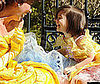 Photo of Suri Cruise at Disney World