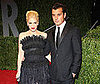 Photo of Gwen Stefani and Gavin Rossdale at the Vanity Fair Party