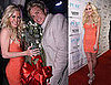 Photos of Heidi Montag and Spencer Pratt Celebrating Valentine&#039;s Day at Pure