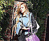 Photo of Lindsay Lohan Out in LA 2009-02-19 10:30:00