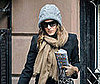 Photo of Sarah Jessica Parker Out in NYC