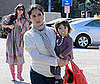 Photo of Salma Hayek and Her Daughter Valentina Pinault Out Shopping for Candies in Santa Monica