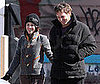 Photo of Rachel McAdams and Josh Lucas in Toronto