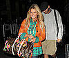Photo of Jessica Simpson and Tony Romo at LAX 2009-03-02 09:15:16