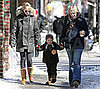 Photo of Michelle Williams and Matilda Ledger Out in Brooklyn