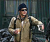 Photo of James Franco Getting Coffee in NYC