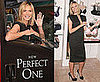 Heidi Klum Unveils the Perfect One Bra at Victoria's Secret in LA