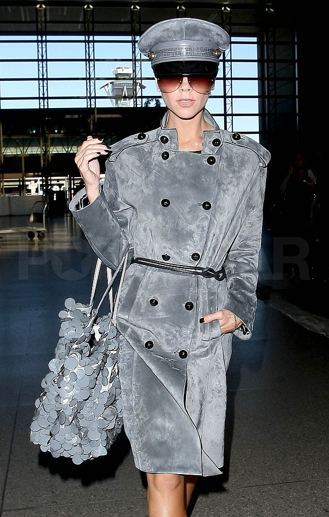 Posh at LAX