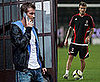 David Beckham to Use His Own Money to Stay With AC Milan
