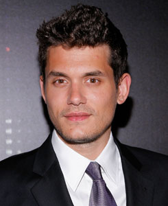 PopSugar Exclusive Interview With John Mayer Talking About His Variety Show