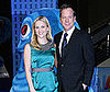 Photo of Reese Witherspoon and Kiefer Sutherland at the German Premiere of Monster vs. Aliens