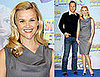 Reese Witherspoon and Kiefer Sutherland in Berlin
