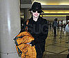 Photo of Rachel Bilson at LAX