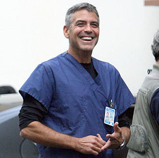 Videos of George Clooney on ER