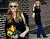 Photos and Video of Julia Roberts on The Late Show With David Letterman 2009-03-18 09:00:52