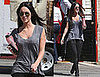 Photos of Megan Fox Out in LA