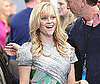 Photo of Reese Witherspoon at Monsters vs Aliens in LA