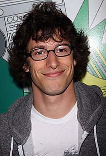 Andy Samberg Will Host The 2009 MTV Movie Awards