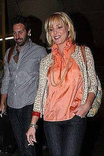Photos of Katherine Heigl in LA 2009-03-17 16:30:00