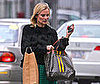 Photo of Diane Kruger Shopping in Soho