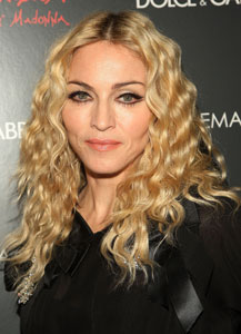 Madonna to Adopt Orphan Named Mercy From Malawi