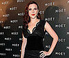 Photo of Scarlett Johansson at the Moet and Chandon: A Tribute to Cinema Party in London