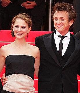 Natalie Portman and Sean Penn Spotted Together — Ew or Interesting?