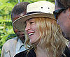 Photo of Madonna in Malawi