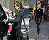 Photos of Jessica Alba and Honor Warren in LA 2009-03-24 16:02:15
