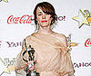 Photo of Rachel McAdams at the ShoWest Awards in Las Vegas