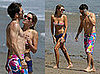 Photos of Lauren Conrad in a Bikini with Shirtless Kyle Howard in LA