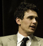 James Franco Speaks